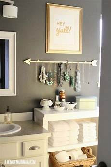 diy bathroom ideas 35 diy bathroom decor ideas you need right now