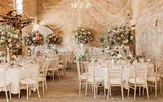 almonry barn wedding with pink colour scheme blush flowers images by kenton