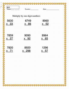 multiplication worksheets ks3 tes 4465 seven multiplication worksheets for ks3 by simranvirus123 teaching resources tes