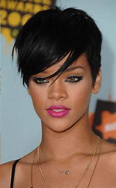 30 best short hairstyles for black