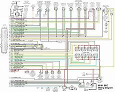 1995 ford explorer radio wiring diagram mustang faq with 2000 radio wiring diagram and 1995 ford wiring within 2000 ford mustang