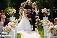 12 gorgeous wedding ceremony decor ideas the magazine