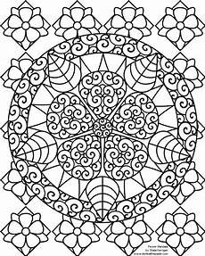 mandala coloring pages free 17945 mandala best coloring pages minister coloring