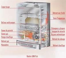 prix d une chaudiere a gaz prix chaudi 232 re murale gaz 224 condensation equipement de