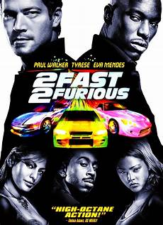 affiche fast and furious playback graphics projection images on screen