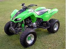 Kawasaki Kfx 700 - ask the editors what is a kawasaki kvs atvconnection