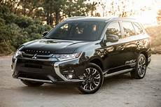 take 2018 mitsubishi outlander phev automobile