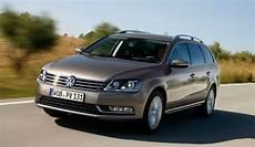 Essai De La Volkswagen Passat Sw Actualit 233 S Sport Auto