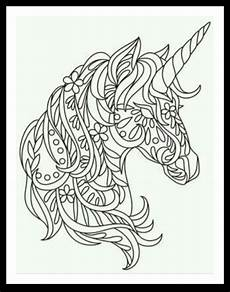 Malvorlagen Unicorn Free Pin By Robinson On Coloring Unicorn Coloring