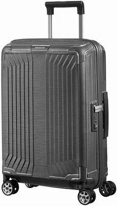 samsonite lite box hardside medium 75 cm spinner suitcase