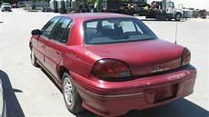 how petrol cars work 1996 pontiac grand am electronic throttle control purchase used 1996 pontiac grand am se sedan 4 door 2 4l in muskegon michigan united states
