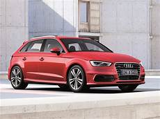 Audi A3 Sportback S Line 2014 Car Wallpapers 08 Of