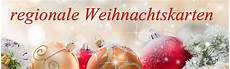 regionale postkarten weihnachten