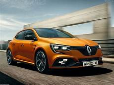 Renault Megane Rs 2018 Picture 15 Of 171