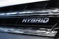 Vollhybrid In Oder Mild Hybrid Haben Sie Den