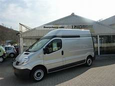 renault trafic 2 0 dci 115 l2h2 2009 box type delivery