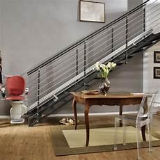 monte escalier interieur monte escalier droit alsace installation int 233 rieur et