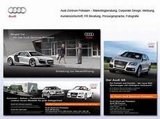 Audi Zentrum Potsdam - audi zentrum potsdam presse marketing ines weitermann