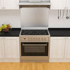 Gourmet Kitchen Appliances Costco by Ancona Gourmet Series 36 Quot 3 8cuft Freestanding Stainless