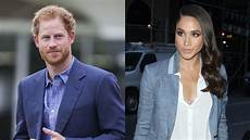 Prince Harry Is Reportedly Dating Meghan Markle