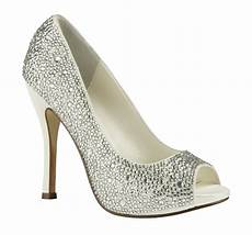 Bridal Shoes With Bling everything but the dress bling wedding shoes