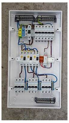 three phase electrical wiring installation in home nec iec tutorial electrical wiring
