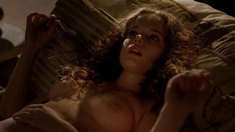 Georgie Henley Bikini