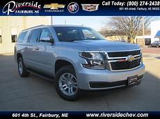 Riverside Chevrolet Fairbury Ne