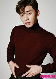 park seo joon quot she was pretty quot cast get sweet and intimate for
