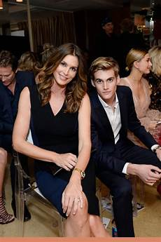 cindy crawford presley walker gerber and gerber s cutest pictures