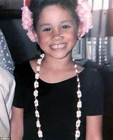 Fascinating Childhood Photos Of Meghan Markle Growing Up