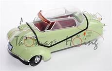 Messerschmitt Kabinenroller Kr 200 Modell 1955 1964