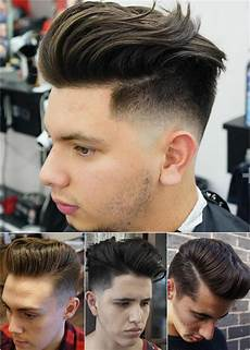 cool short hairstyles and haircuts for and men new