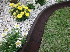 bordure jardin caoutchouc bordure de jardin caoutchouc 1 22m 200eco brn fteu la