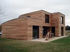 maison passive pas cher constructeur maison bois realisation maison ossature bois