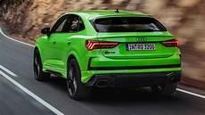 Audi Q3 Coupe - 2020 audi rs q3 sportback sports suv coupe design