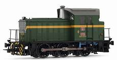 Electrotren E3811 Diesel Locomotive 303 035 Of