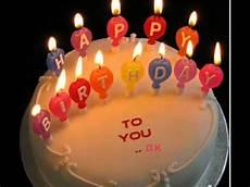 Bild Happy Birthday - chipmunks happy birthday song