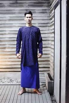 Gambar Baju Kurung Lelaki 2016 Mukabuku Viral