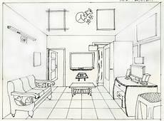 Fluchtpunkt Zeichnen Zimmer - sketches suraj chaudhary