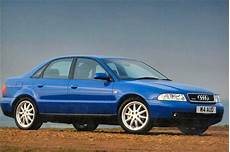 Audi A4 1995 2001 Used Car Review Review Car Review