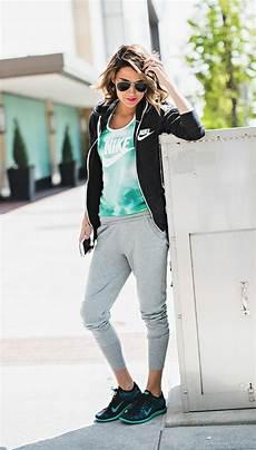 Sport Et Style Style Sportswear Chic Femme