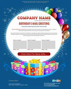 9 email birthday cards free sle exle format 9 happy birthday email templates html psd templates
