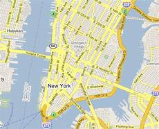 Stadtplan New York - maps of dallas map of new york city