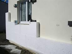 isolation par extérieur prix prix d une isolation des murs par l ext 233 rieur isolation
