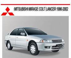 auto repair manual free download 1996 mitsubishi mirage on board diagnostic system mitsubishi mirage colt lancer 1996 2002 repair manual download ma