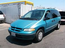 how to sell used cars 1996 dodge grand caravan parental controls sell used 1996 dodge caravan no reserve in orange california united states