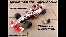 Lego Technic Grand Prix Racer 42000 Mod Rc Hd