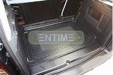 boot mat trunk liner peugeot partner tepee outdoor 2