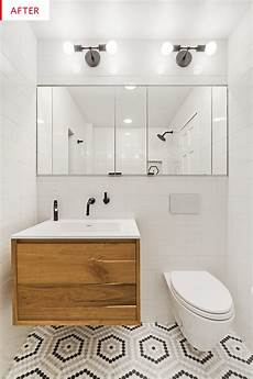 Apartment Bathroom Upgrades by Before After Exciting Upgrades For A Boring Bathroom